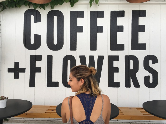 The Coffee ShopReview